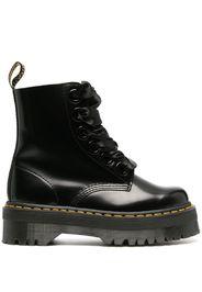 Molly platform boots
