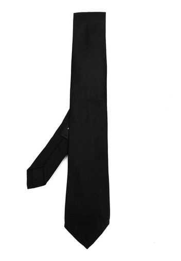Cravatta a quadri
