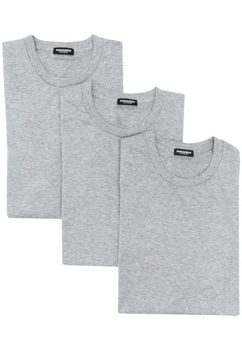Set di 3 T-shirt