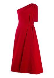 Jenna one shoulder midi dress