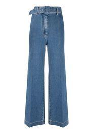 Jada wide-leg jeans