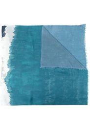 colour-block modal-blend scarf