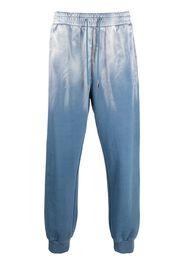 Feng Chen Wang Pantaloni sportivi - Blu