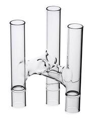 Set di due candelabri
