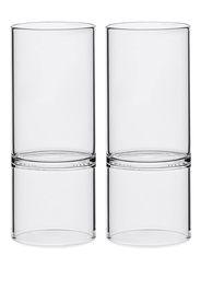 Revolution liqueur glass set