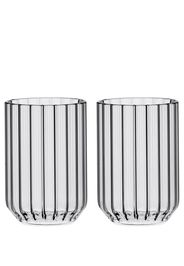 Dearborn Water Glass - set of 2