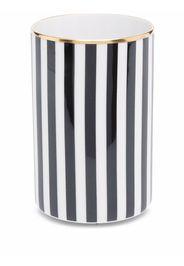 Fürstenberg Ca' d'Oro tea strainer beaker - Nero