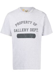 T-shirt Property Of
