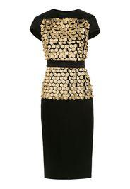 Colmeia dress