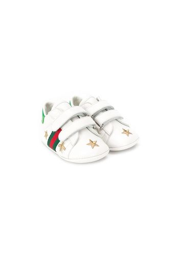 Sneakers con decorazione