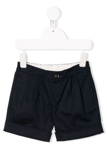 Shorts con stampa