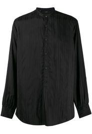 Camicia a righe anni '90