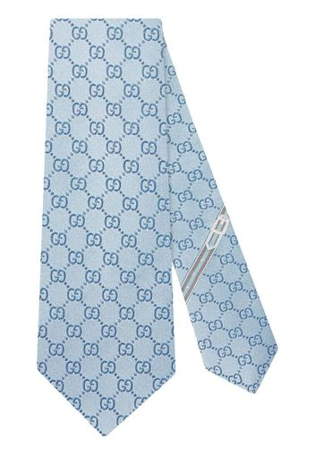 Cravatta GG