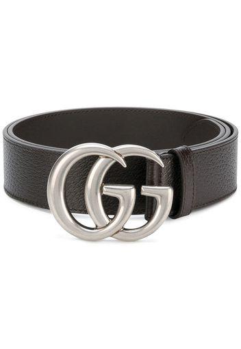 Cintura con fibbia 'Doppia G'