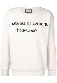 Felpa Chateau Marmont