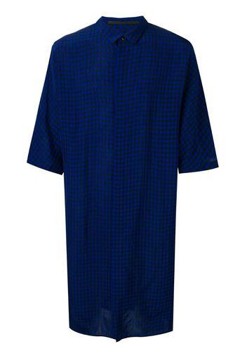 Camicia stile kimono