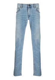 Hand Picked Jeans slim Orvieto - Blu