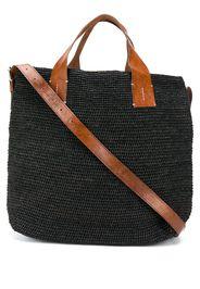 Mety woven crossbody bag