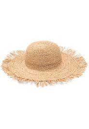 IBELIV Mirana straw hat - Toni neutri