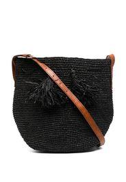 IBELIV Capri shoulder bag - Nero