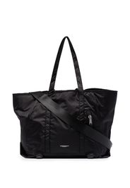 large Econyl shell tote