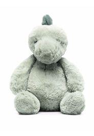 Jellycat Puffles Dino soft toy - Verde