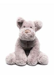 Jellycat Huggady Dog soft toy - Grigio