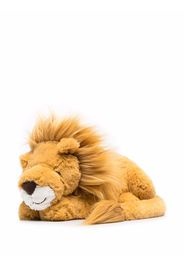 Jellycat Louie Lion soft toy - Giallo