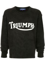 T-shirt a maniche lunghe Triumph