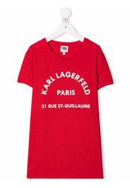 Karl Lagerfeld Kids Z15T59963T - Rosso