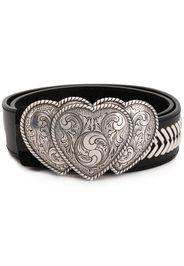 Queen Of Hearts belt