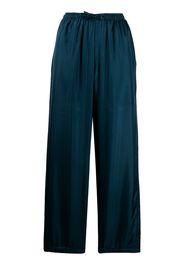 Katharine Hamnett KHW330T101 810 - Teal Natural (Other)->Silk