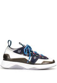 Sneakers Klimb a pannelli