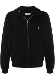 Tiger embroidered hoodie