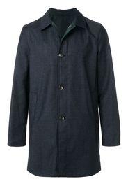 Cappotto da pioggia reversibile