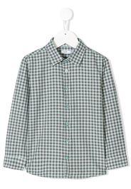 Camicia Soft Checks