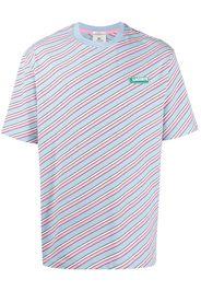 T-shirt con applicazione