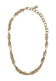 Lauren Rubinski 14kt yellow gold chain necklace - Oro