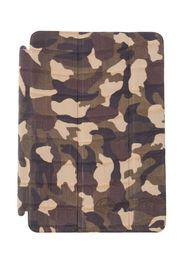 Jean Rousseau camouflage iPad mini holder