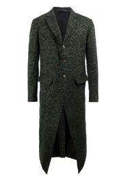 Cappotto monopetto L'Eclaireur x Mioran
