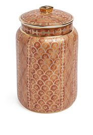 Fortuny canister