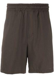 Shorts con profili laterali