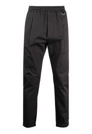 Low Brand Pantaloni plissettati - Grigio
