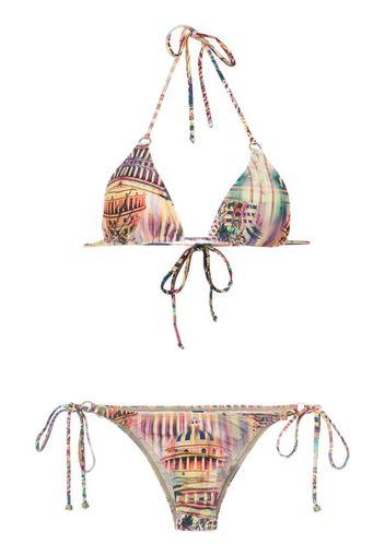 Tulum bikini set