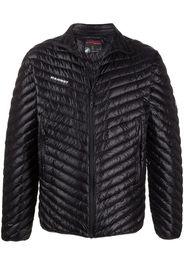 Broad Peak quilted jacket