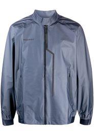 front zip sports jacket