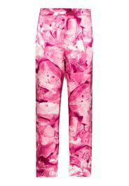Ripley floral print pyjama trousers