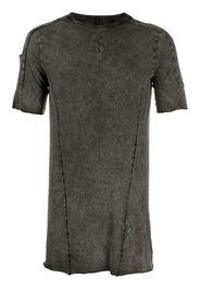 Masnada T-shirt - Nero