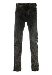 Masnada Jeans slim - Nero
