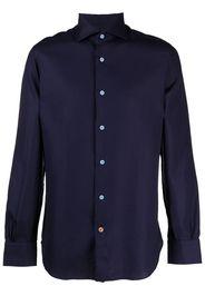 Mazzarelli Camicia - Blu